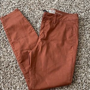 Cute jeans for fall!